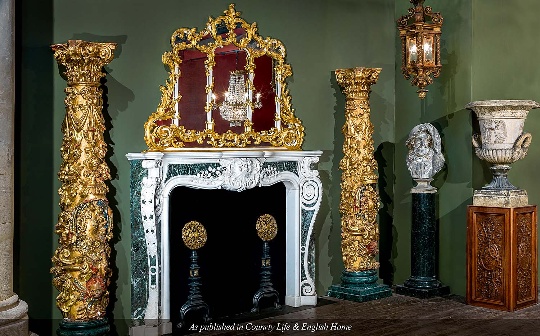 Tterracotta Blashfield Greek Revival Urn Westland London