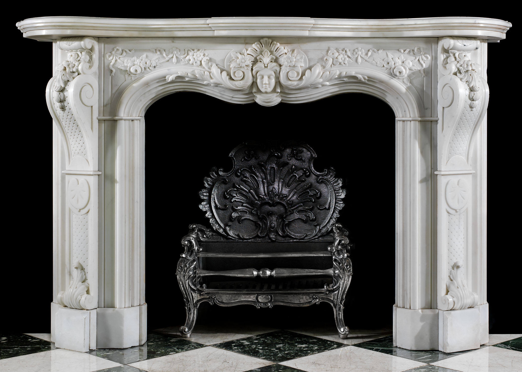 fountain sculptures co marble city asp mantel catalog two mantels fireplace product industry ltd