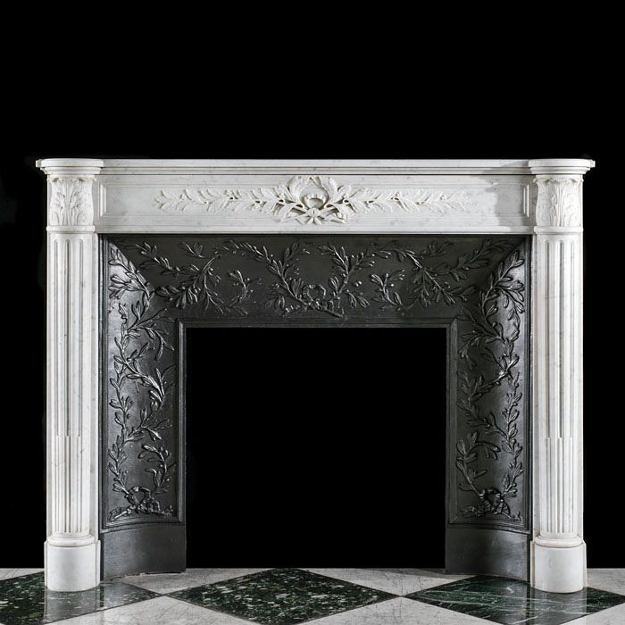 Awesome Antique Fireplaces Marble Fireplaces Mantels Westland Download Free Architecture Designs Boapuretrmadebymaigaardcom
