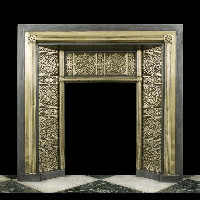 Amazing Antique Register Grates Firegrates Westland London Download Free Architecture Designs Pushbritishbridgeorg