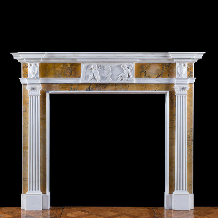 Marvelous Antique Fireplaces Marble Fireplaces Mantels Westland Download Free Architecture Designs Boapuretrmadebymaigaardcom