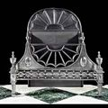 English Regency Georgian Antique Fire Grate | Westland London