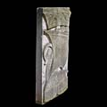 Carved Stone Galleon Garden Plaque | Westland London