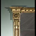 Regency Overmantel Giltwood Cornice | Westland London