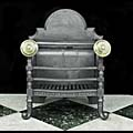 Arts And Crafts Antique Victorian Fire Grate | Westland London