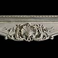 Rococo Baroque Stone French Antique Fireplace | Westland London