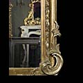 Louis XVI Overmantel Gilt Wood Antique | Westland London