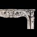 Louis XV Rococo Antique Marble Fireplace | Westland London