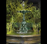 Fountains & Garden Statuary