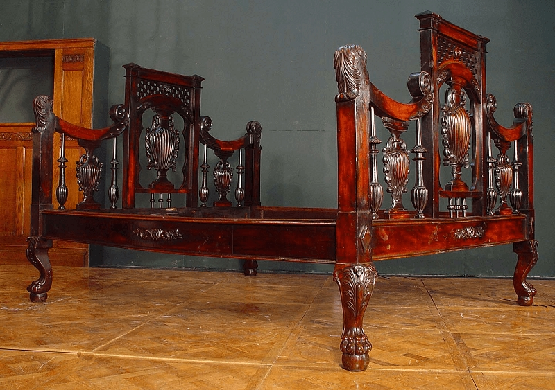 Antique furniture: A comprehensive guide